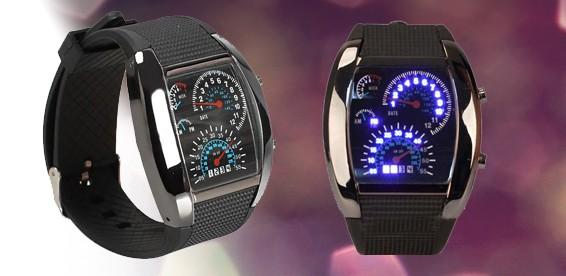Светодиодные часы Led Watch : купить наручные часы Led Watch в. О сайте. Новое на сайте